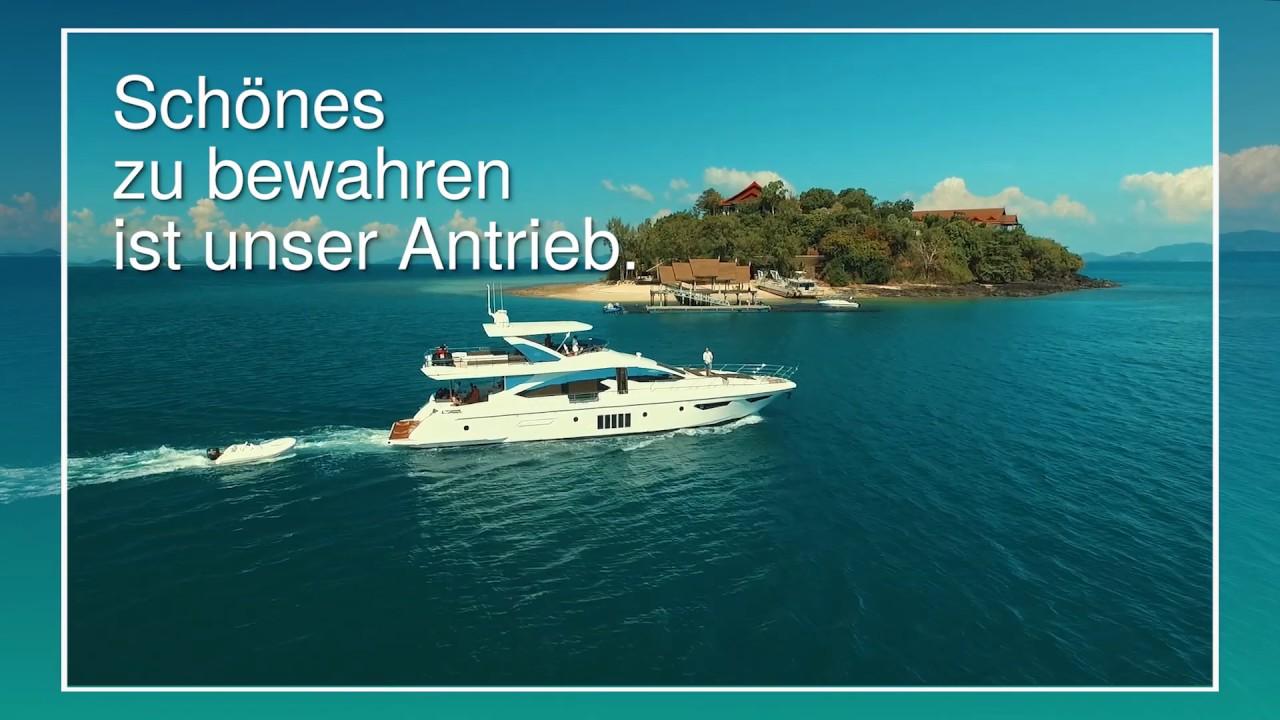 Unternehmensfilm für Yachtservice König & Partner